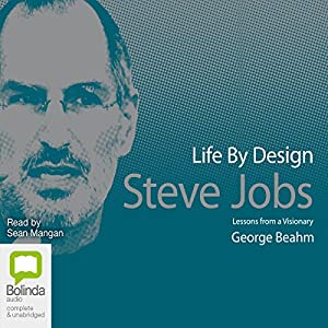 Life by Design Audiobook