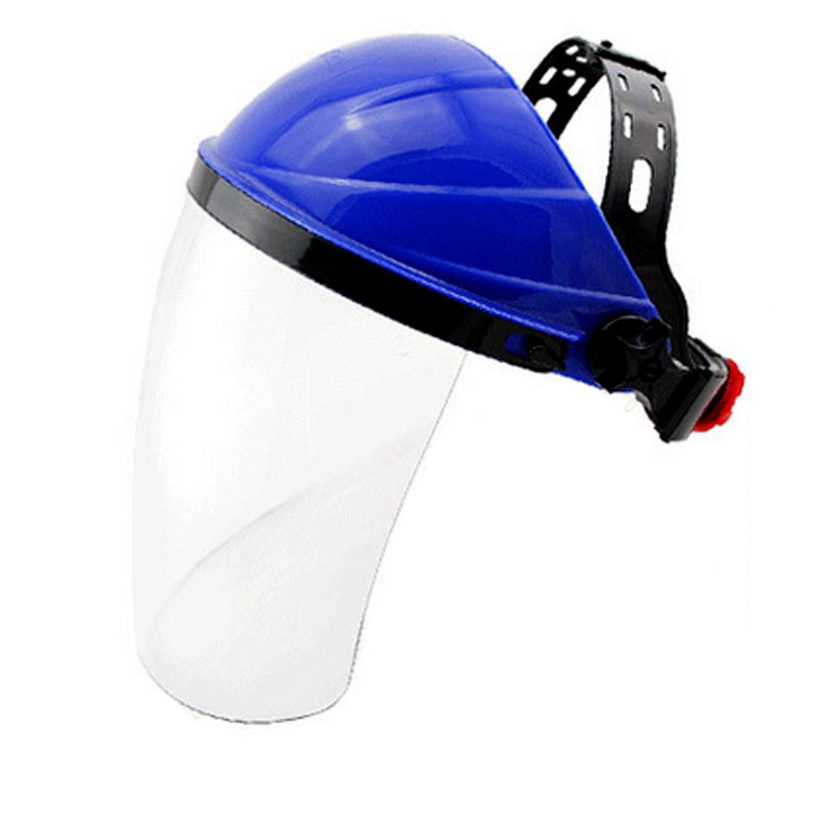 JOYOOO Enhanced Protective Mask Protective Face Masks Against Chemical Splash Screen Anti-shock Laboratory Spray