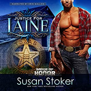 Justice for Laine Audiobook