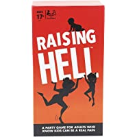 Deals on Hasbro Gaming Raising Hell Table Top Game