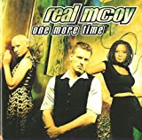90s Euro Beat (CD Album Real McCoy, 15 Tracks)