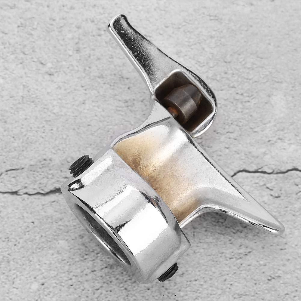 supporto per smontagomme in acciaio per auto da 30 mm Demount Duck Head smonta accessori per la testa di anatra con 3 cuscinetti in gomma
