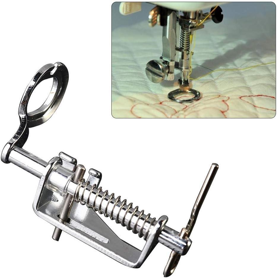 DIYARTS Máquina Coser con Movimiento Metal Grande Y Movimiento ...