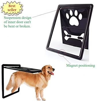 Amazon Petrich Factory Outlet Cool Design Cat And Dog Screen