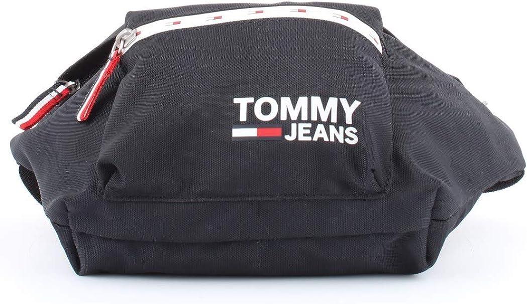 marine TOMMY JEANS Logo Tank Dress Black Iris saison 2019