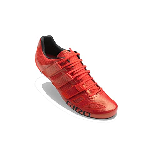 Giro Prolight Techlace Road, Scarpe da Ciclismo Uomo
