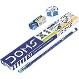 DOMS X1 Pencil 10 Pcs