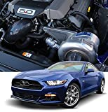 ProCharger Supercharger System - HO-Intercooled '15-'16 Ford Mustang GT 5.0L Coyote