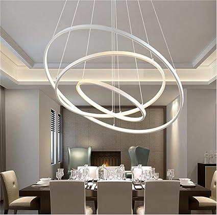 Colgante luces 110 - 240 V luces de techo moderna para la ...