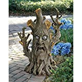 Design Toscano Bark, the Black Forest Ent Tree Statue Review