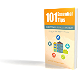 101 Essential Tips for Running a Professional HMO - giving you time, money and freedom!