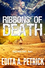 Ribbons of Death (Peacetaker Series Book 1)