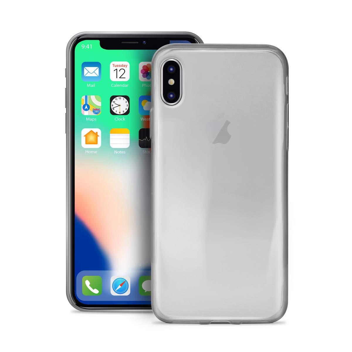 cover puro iphone xs