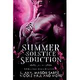 Summer Solstice Seduction: A Paranormal Romance Anthology