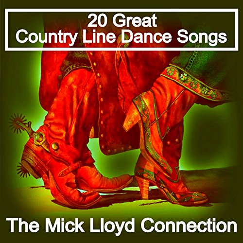 20 Great Country Line Dance Songs