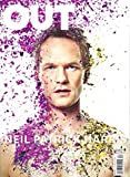 [BRAND NEW! STILL FACTORY SEALED!] Neil Patrick Harris, Jordan Gavaris, Blondie/Debbie Harry, Nicola Formichetti, Gay Interest - Out Magazine