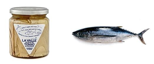 Diätapfel und Thunfisch verlieren schnell Gewicht