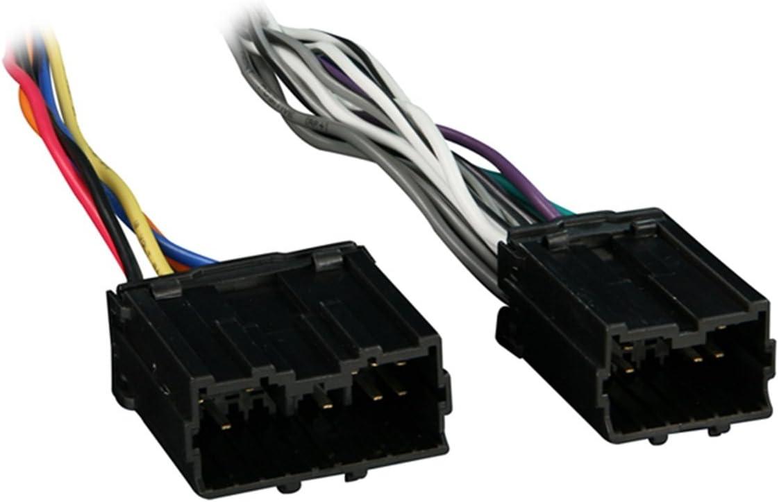 [TBQL_4184]  Amazon.com: Metra 70-9220 Radio Wiring Harness for Volvo 93-08 Power/4  Speaker: Car Electronics | Volvo V70 Stereo Wiring |  | Amazon.com