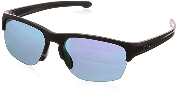 Amazon.com  Oakley Men s Sliver Edge Asian Fit Sunglasses e596592f97
