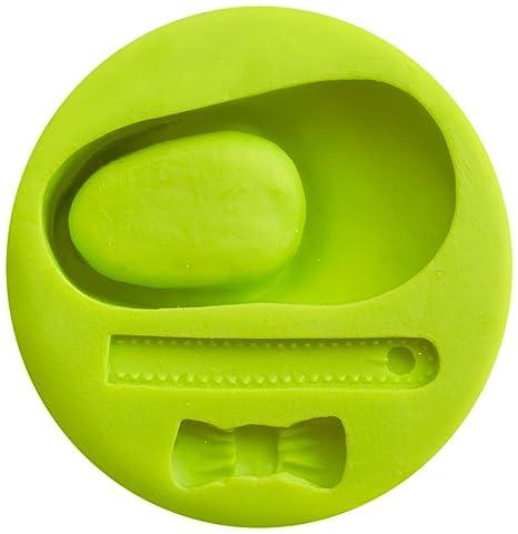 IBILI 872205 - Molde 3D Zapato Niña: Amazon.es: Hogar