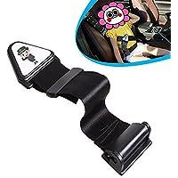 KEEKA Verstellbar Gurt für Auto Sicherheitsgurt Kinder Erwachsene Geeignet