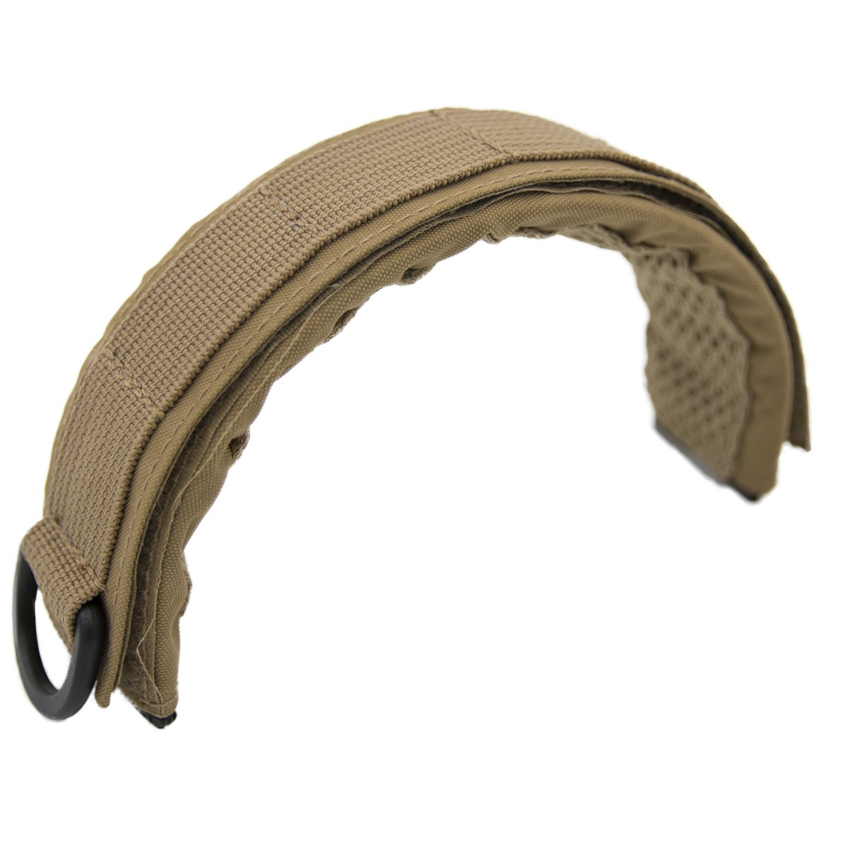 OPSMEN Headband Advanced Modular Headset Cover Fit For All General Tactical Earmuffs Accessories Upgrade Bags Case Desert(TN) by OPSMEN