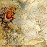 Peter and the North Wind, Freya Littledale, 0590406299