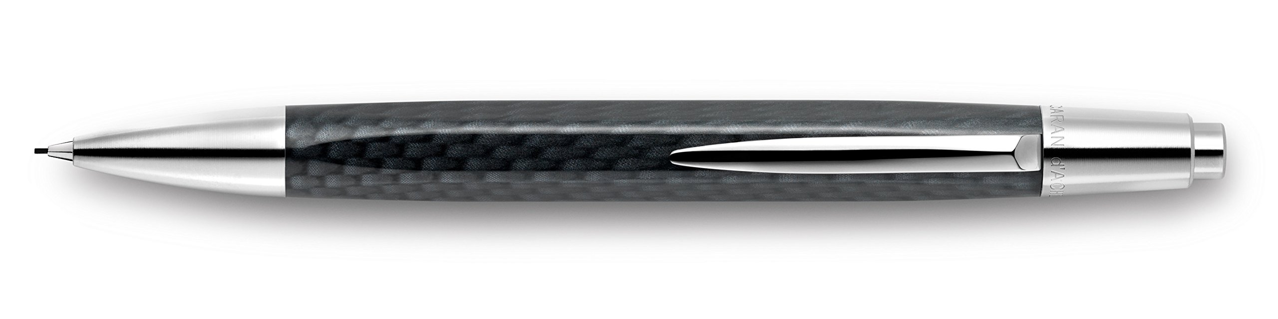 Caran D'ache Alchemix Mechanical Pencil - Carbon (4860.496)