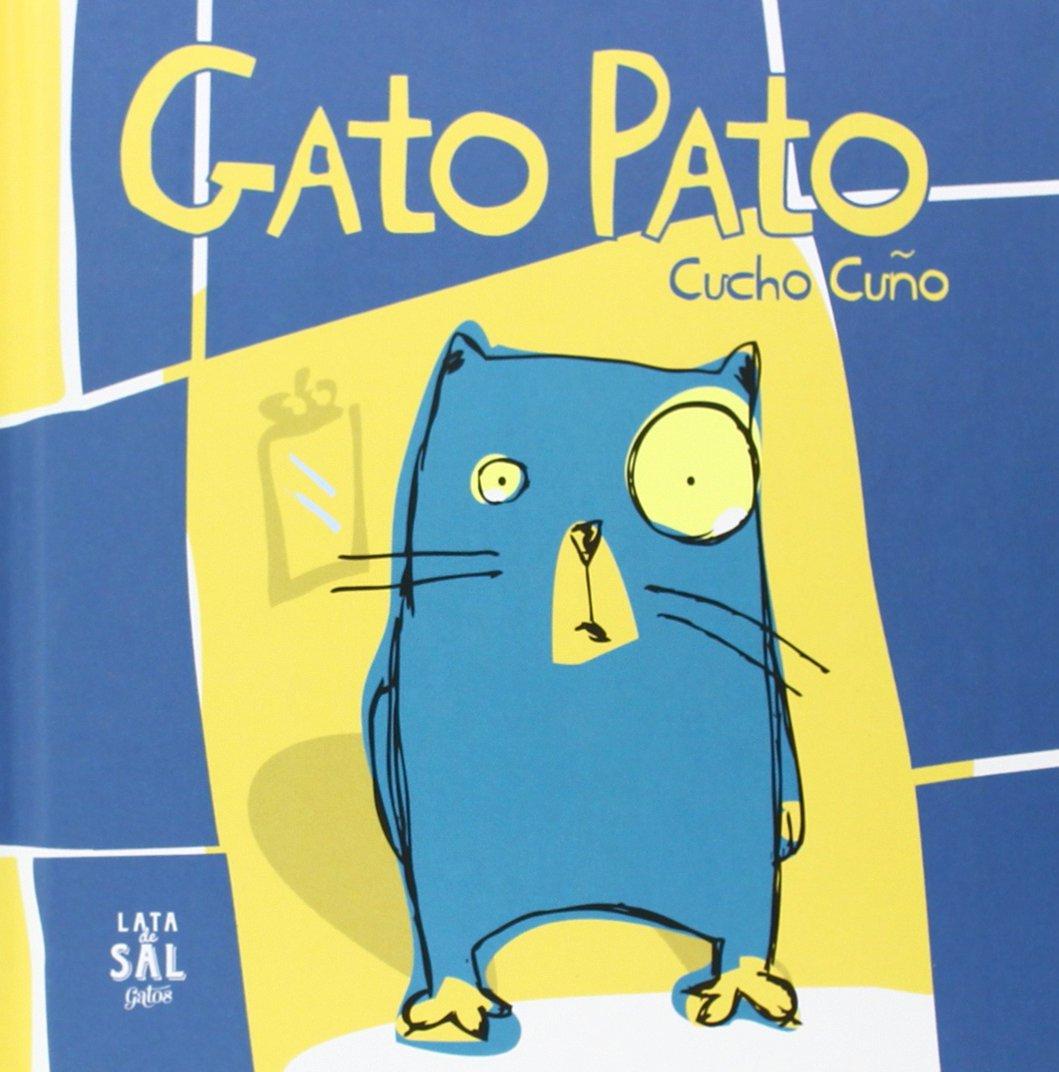 GATOPATO (Galician) Hardcover – 2014