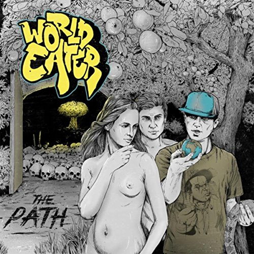 World Eater-The Path-CD-FLAC-2016-CATARACT Download
