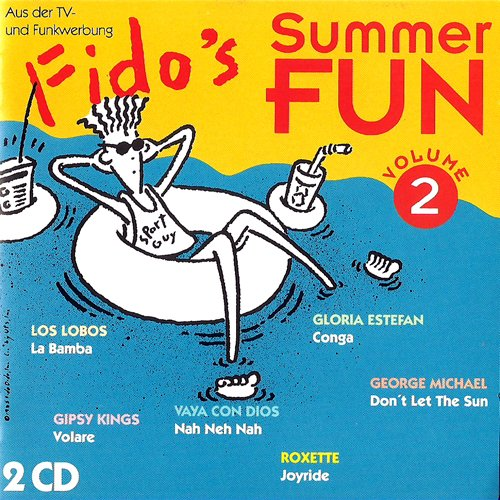 Rare Sunshine Pop Hits (Compilation CD, 34 Tracks, Various incl. Loverboy - Working For The Weekend)