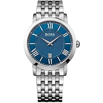 mens hugo boss watch 1513141 hugo boss amazon co uk watches mens hugo boss watch 1513141