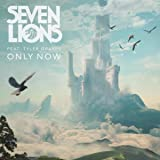 Only Now (feat. Tyler Graves)