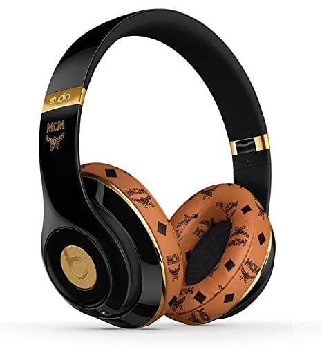 Beats by Dre MCM SPECIAL EDITION Wireless 2.0 studio Factory Sealed