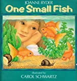 One Small Fish, Joanne Ryder, 0688070590