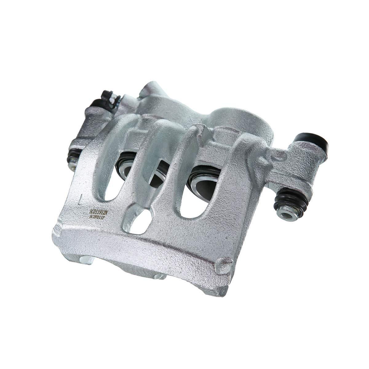 Bremssattel Bremszange Vorne Links f/ür Sprinter 3,5-T 3-T 4,6-T 5-T Crafter 30-35 30-50 2006-2019 0034208583