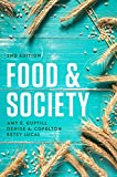 Food and Society 2nd Edition