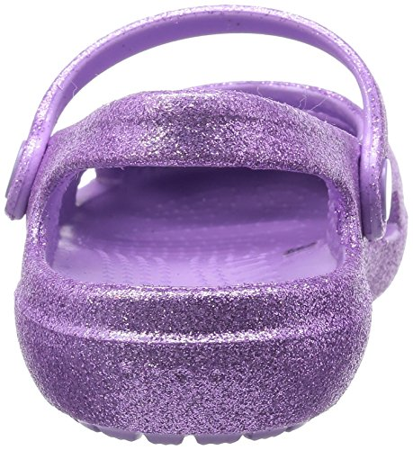 Pictures of Crocs Girls' Shayna Hi-Glitter Mary Jane crocs 14478 7