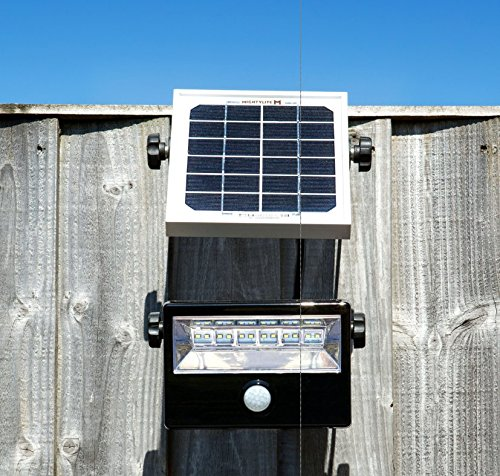 Most Powerful Solar Flood Lights - 3