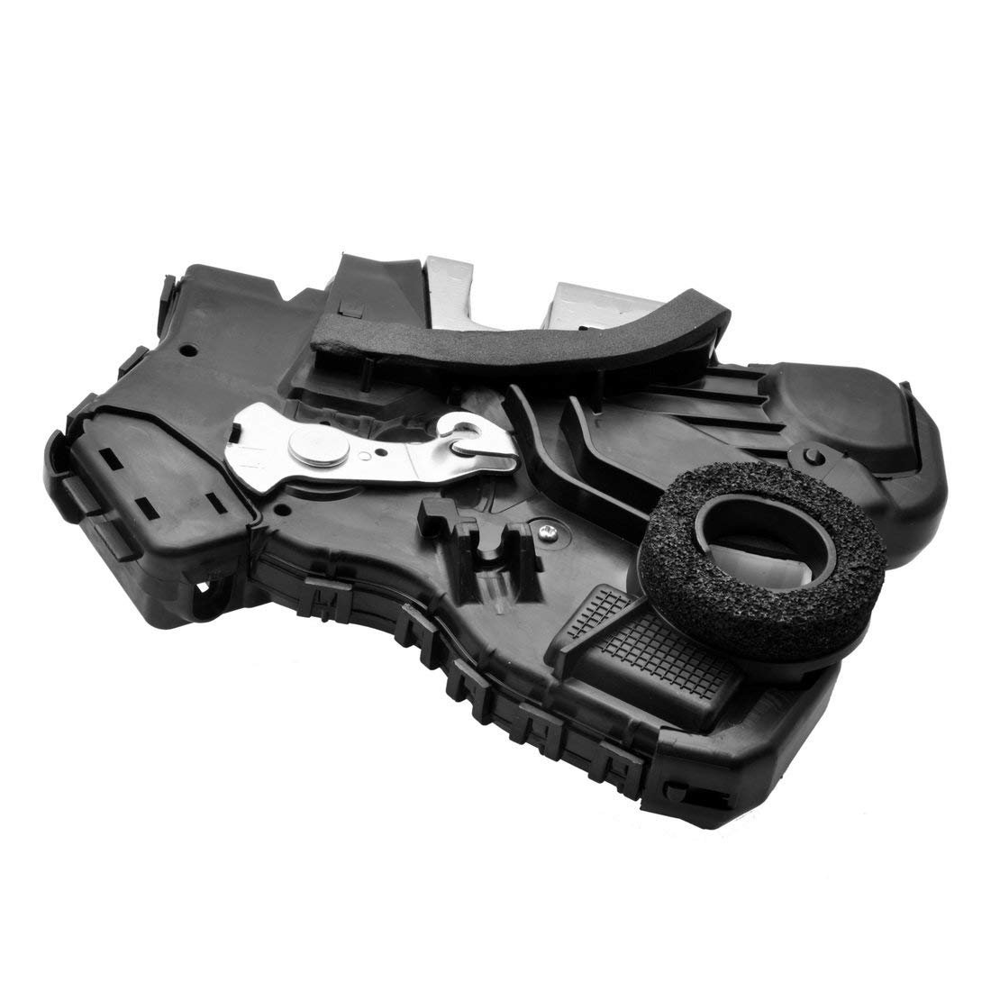 Neeknn 69040-06180 Door Lock Actuator Motor Assembly with Integrated Latch Front Left Drive Side for Toyota 4Runner Camry Corolla Sequoia Sienna Matrix Lexus Scion Models 69040-02120 69040-33221 69040