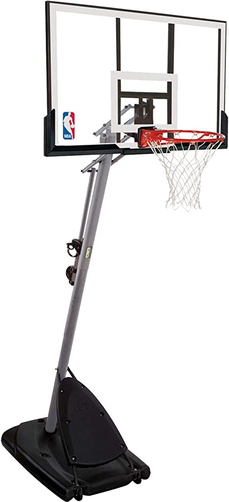 Spalding Canasta de Baloncesto Pro Glide: Amazon.es: Deportes y ...