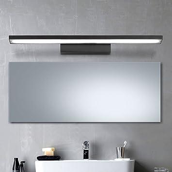 Attractive OKBO LED SMD 2835 Spiegelleuchte Badezimmerleuchte Badlampe Decke  Badezimmerlampe Decke Badleuchten Wand Badlampe Spiegel Badlampe Wand