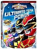 Power Rangers Megaforce: Ultimate Team Power [DVD + Digital]