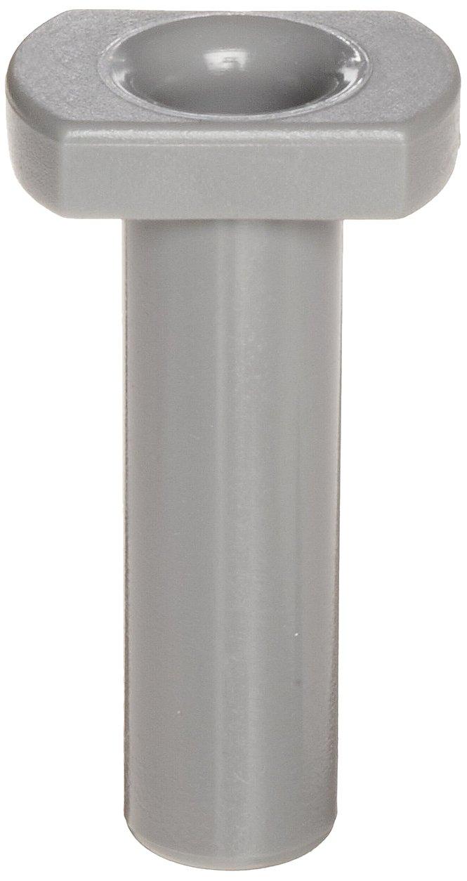Pack of 10 1//2 Stem OD Plug John Guest Acetal Copolymer Tube Fitting