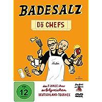 Badesalz - Dö Chefs