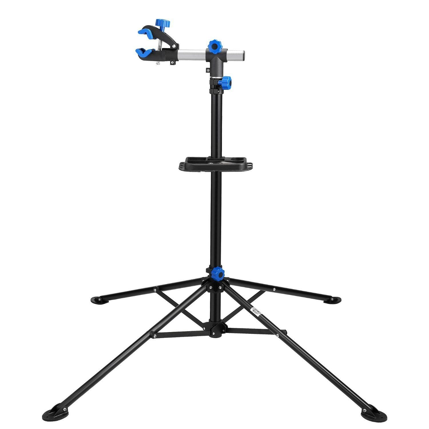 Products 2008-PRO-STAND Pro Bicycle Adjustable Repair Stand by Alitop (Image #3)