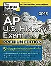 Cracking the AP U.S. History Exam 2...