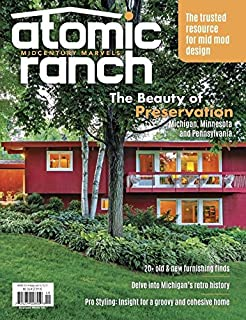 American Bungalow Amazon Magazines