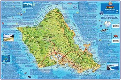 Download Oahu Adventure Guide pdf