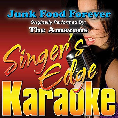 Forever Karaoke - 9